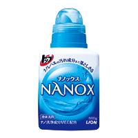 トップ NANOX(ナノックス)